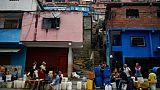 Au Venezuela, pauvres et riches en quête désespérée d'eau