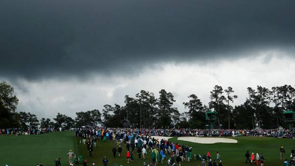 Golf - Amateur turns down Augusta National to play women's major