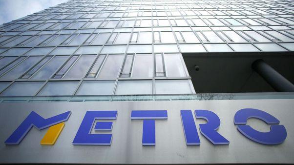 Metro still in talks with several investors on hypermarkets sale