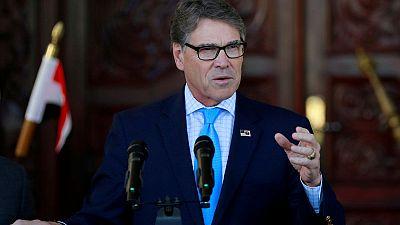 U.S. senators seek details on nuclear power cooperation with Saudi Arabia