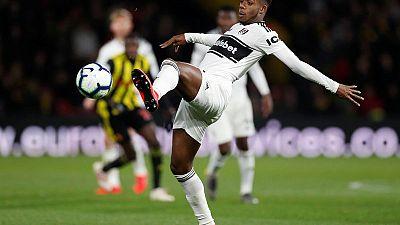 Fulham down after 4-1 thrashing at Watford
