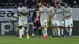 A Cagliari buu razzisti dopo il gol di K