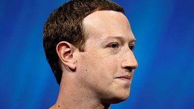 Facebook cannot guarantee interference-free EU elections - Zuckerberg