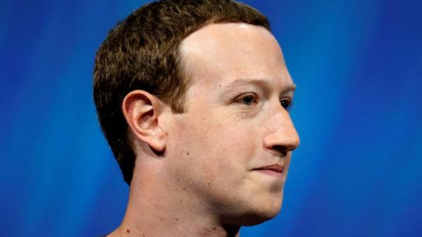 Facebook cannot guarantee interference-free EU elections - Zuckerberg