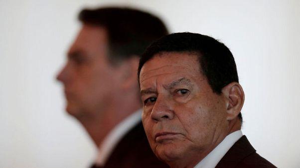 Brazilian government takes bullish stance on pension reform
