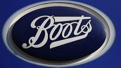 Boots signs up as England women's football team sponsor