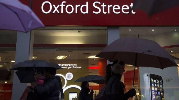 UK shop prices rise at fastest rate in six years - British Retail Consortium