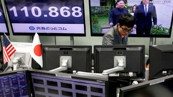 Mrs Watanabe joins activist investors to shake up Japan Inc