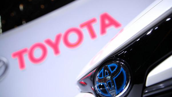 Toyota to give royalty-free access to hybrid-vehicle patents - Nikkei