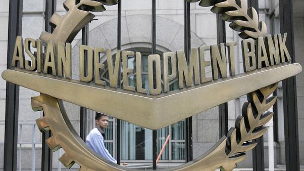 Trade war, Brexit could slow developing Asia's 2019, 2020 growth - ADB