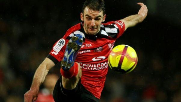 Ligue 1: Guingamp n'a pas le temps de tergiverser