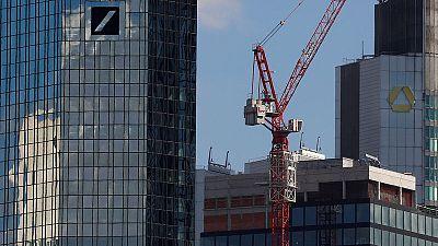 Commerzbank to decide on April 9 on merger talks with Deutsche: WiWo