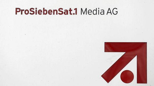 Prosiebensat.1 shares rise after Mediaset chairman comments revive merger talk