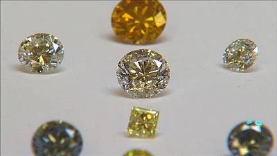 Jewellers must say whether diamonds are mined or synthetic: U.S. FTC