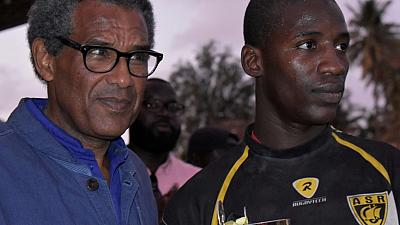 Senegal Rugby : « Finale Olympic Seven » Championnat National de Rugby a 7 Elite