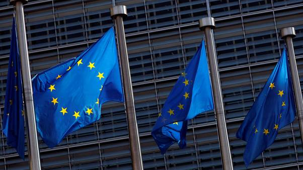 Not just Brexit - EU frets next crisis may come from money managers, clearing