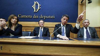 Bus Catalogna,Renzi: Conte chiami Spagna