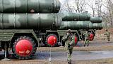 تركيا تقترح تشكيل مجموعة عمل لتهدئة مخاوف أمريكا بشأن منظومة إس-400