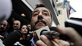 Salvini, no a ogni violenza