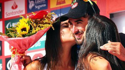Giro di Sicilia: 1/a tappa a Stacchiotti