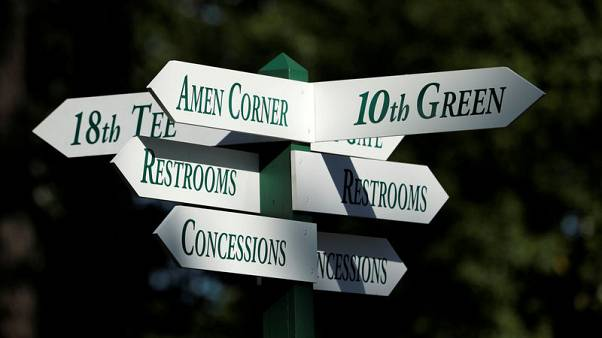 Augusta National opens doors to women - at least for one day