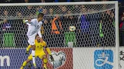 Per Varane è sfida fra Juventus e PSG