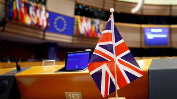 So far, so good for British bonds as Brexit storm rages