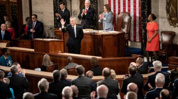 Les tensions entre Washington et deux alliés-clés ternissent les 70 ans de l'Otan