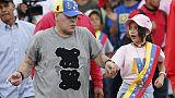 'Trump burattino', Maradona rischia stop