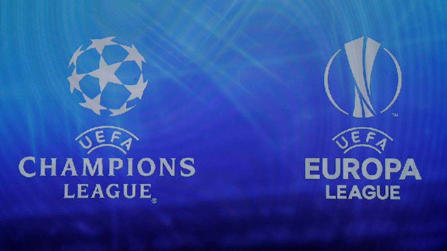 European Leagues say will not allow UEFA competitions at weekends ...
