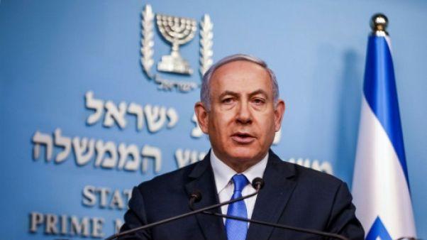 Israël dit avoir récupéré le corps d'un soldat disparu depuis la guerre du Liban de 1982