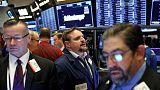 بورصة وول ستريت تغلق مرتفعة مع تزايد الآمال في اتفاق للتجارة