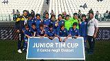Junior Tim Cup fa tappa a Ferrara