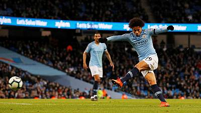 City back on top after win over Cardiff