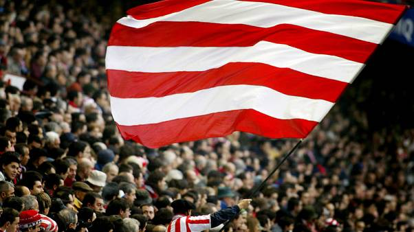 Stoppage time penalty ignites Bilbao's Champions League hopes
