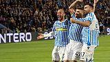 Inter e Icardi ok, cadono Napoli e Lazio