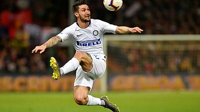 Icardi marks return with goal as Inter Milan thrash Genoa