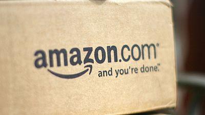 Amazon.com should share web domain name rights, Brazil says