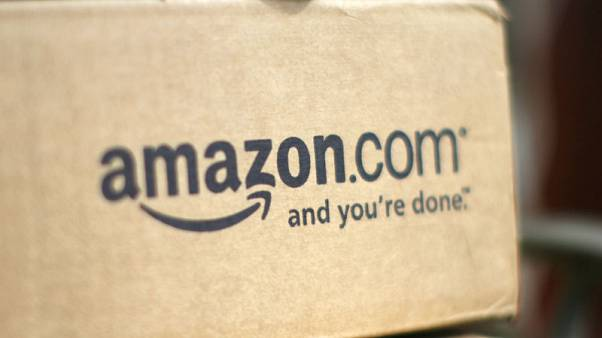 Amazon.com should share web domain name rights, Brazil says