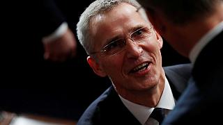 NATO chief says Brazil and other Latin American countries could become 'partners'