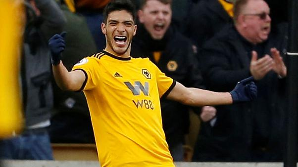 Wolves set to confirm permanent signing of Jimenez: reports