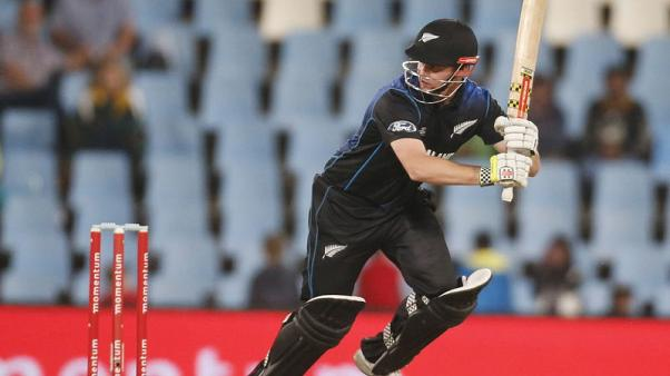 From retirement thoughts to World Cup spot, NZ's Neesham on the up and up