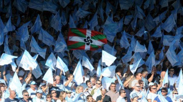 Pro D2: Bayonne-Biarritz, le derby des polémiques