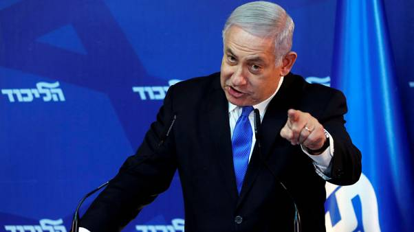 Israeli election: the left that dare not speak its name