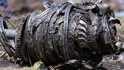 Ethiopian report says crew followed procedures - source