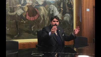 "Sardegna: Giunta ""mini"", solo 5 nomi"