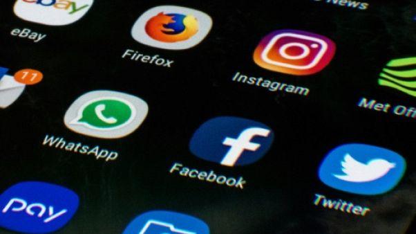 Médias en Australie: les patrons de réseaux sociaux menacés de prison
