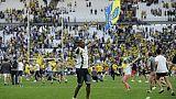 Top 14: le rugby rapporte à Marseille