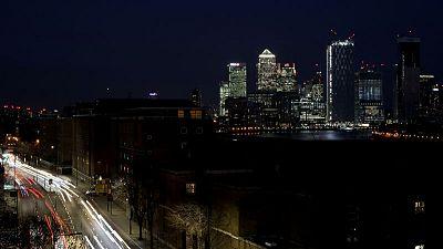 European investment banking fees slump 25 percent as M&A, share listings drop