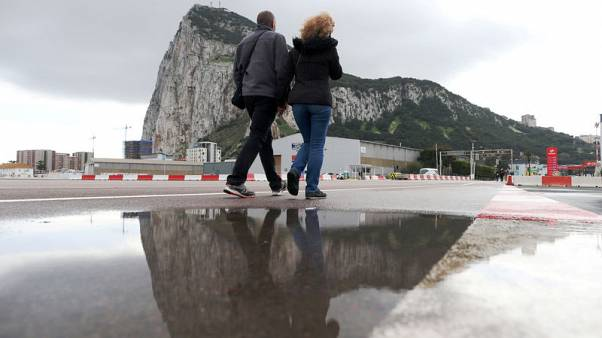 Spain claims success in Gibraltar row with Britain